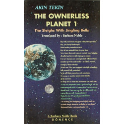 The Ownerless Planet 1 The...